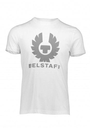 Belstaff Cranstone Tee - White