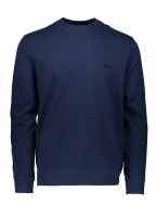 Crew Sweater - Navy Blue