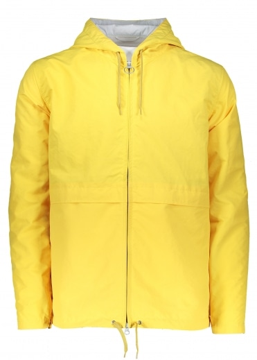 Nanamica Cruiser Jacket - Yellow