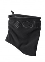 CSC Fleece Gaiter - Black