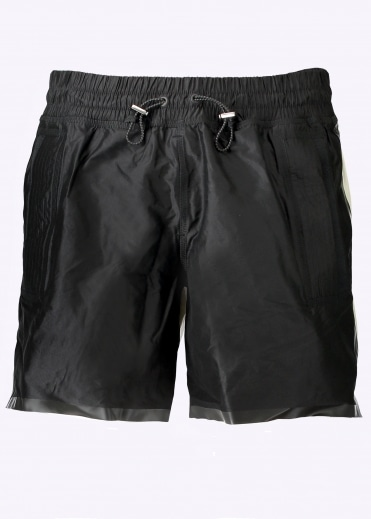 Adidas Originals Apparel Day One Running Shorts - Black
