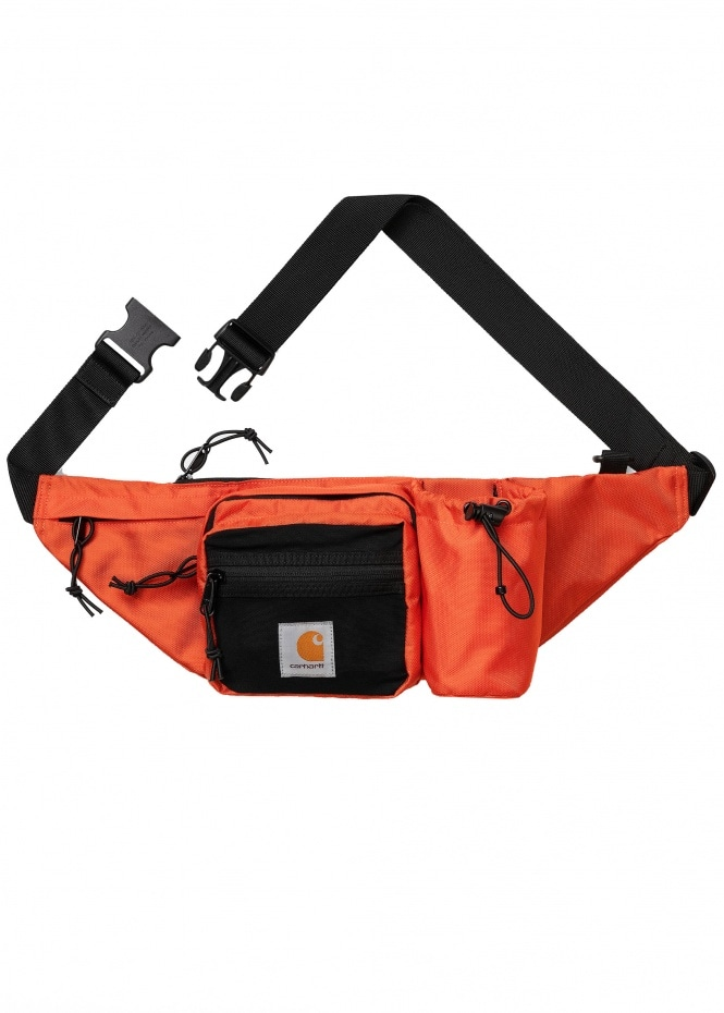 Carhartt Delta Hip Bag - Safety Orange