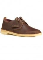 Clarks Originals Desert London - Beeswax