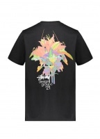 Design Group 21 Tee - Black