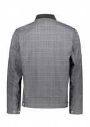 Carhartt Detroit Jacket Wool - Stowe Check