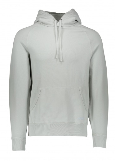 Saturdays NYC Ditch Heavy Weight Hoodie - Mint