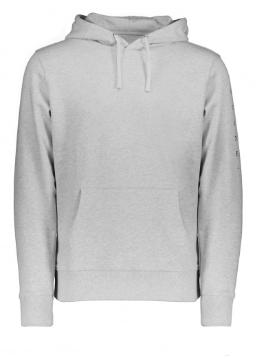 Saturdays NYC Ditch Stacked 09 Hoodie - Natural