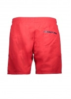 Dolphin 621 - Bright Red