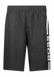 Dolphin Swim Shorts - Black