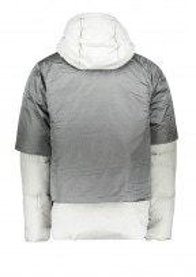 adidas Down Jacket - Grey