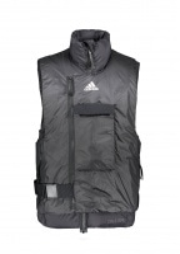 adidas Down Vest C.R - Black