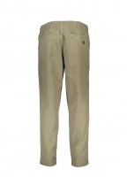 Drawcord Assembly Pants - Olive