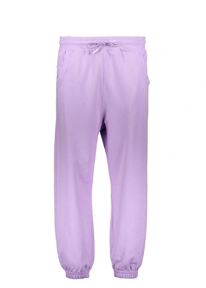 Drôle de Monsieur Drole Sweatpants - Purple