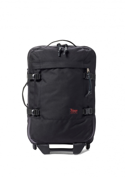 Dryden 2-Wheel Carry-On Bag - Dark Navy