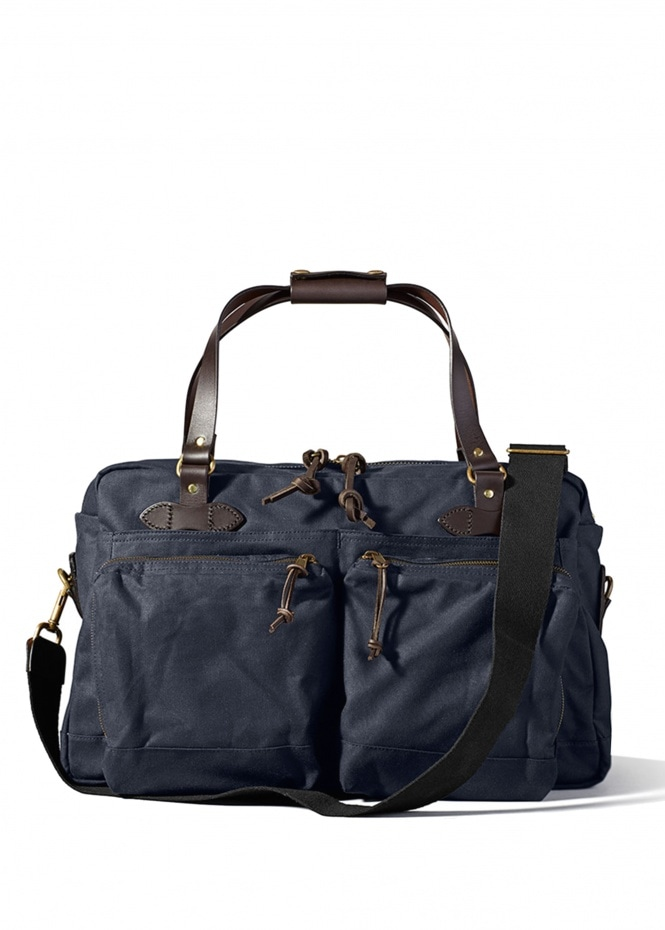 Duffle Carry-On - Navy