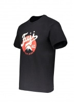 Fuji Athletic Club 1935 Tee - Black