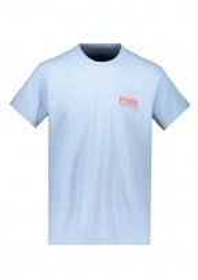 Eden Power Corp Eden Recycled T-Shirt - Light Grey