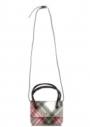 Edinburgh Small Handbag - New Exhibition