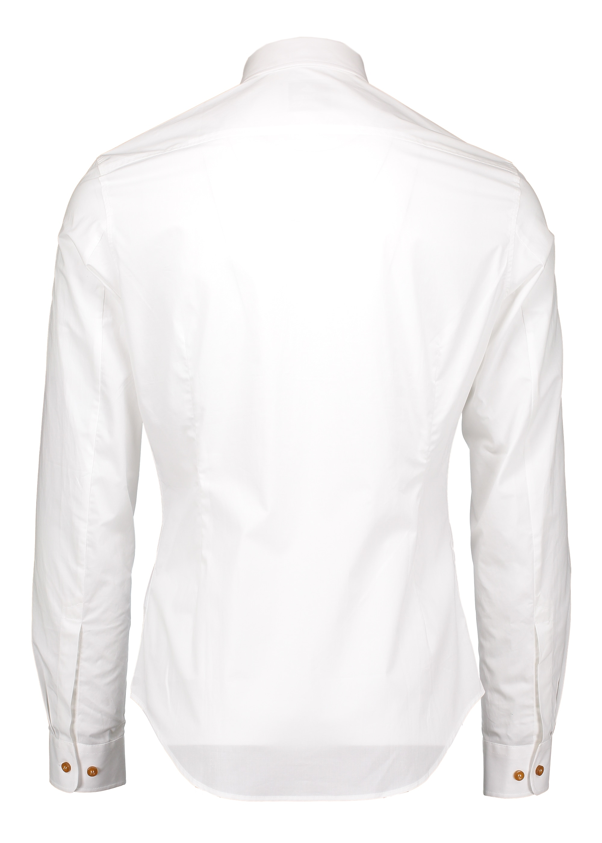 Embroidered logo shirt white from triads uk for Embroidered logos on shirts