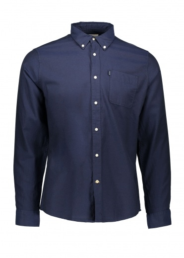 Barbour Endsleigh Oxford - Navy