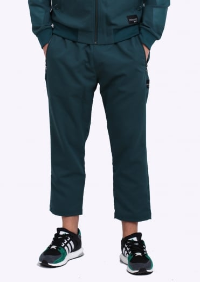 Adidas Originals Apparel EQT ADV Track Pant - Mystery Green