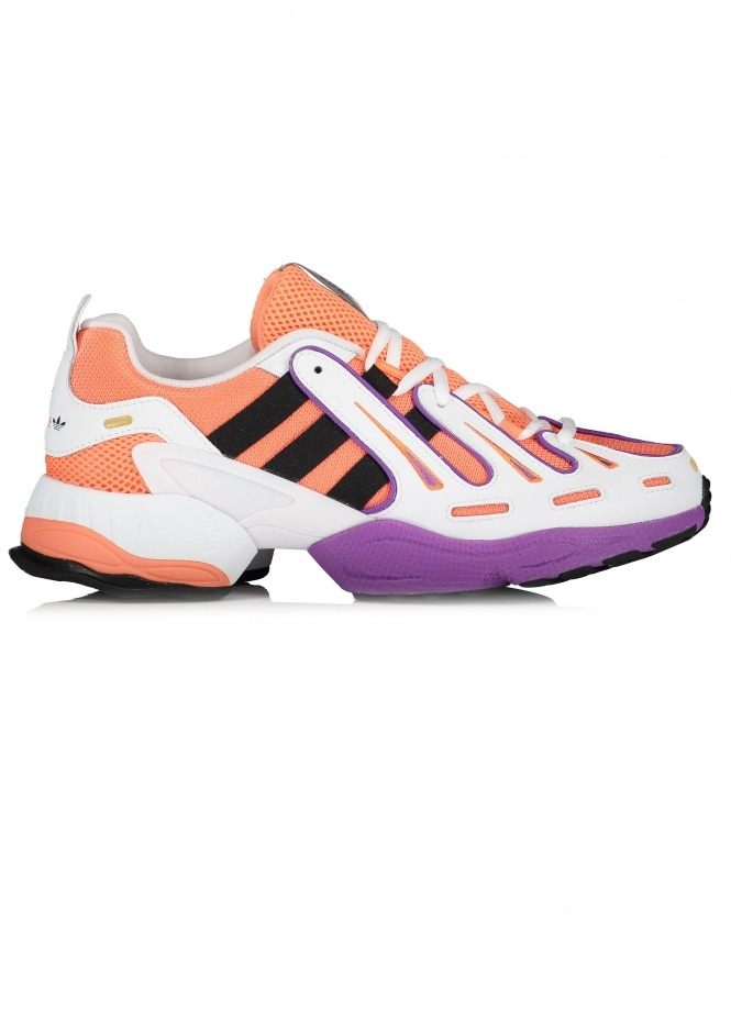 adidas Originals Footwear EQT Gazelle - Semi Coral