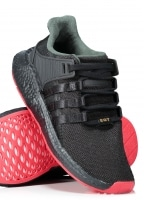 adidas Originals Footwear EQT Support 93/17 - Black