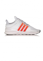 Adidas Originals Footwear EQT Support ADV - White / Orange
