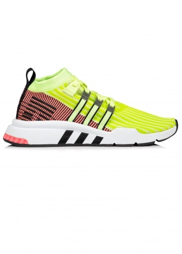 Adidas Originals Footwear EQT Support Mid PK - Glow