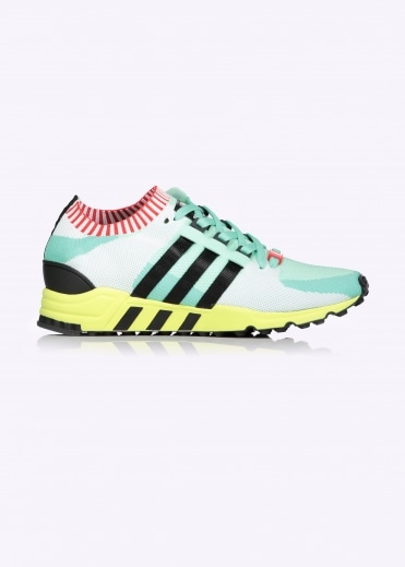 Adidas Originals Footwear EQT Support RF PK - Frozen Green