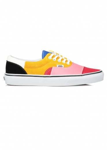 Vans Era Patchwork - Multi