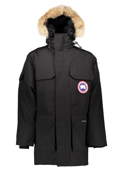 Canada Goose Expedition Parka RF - Black