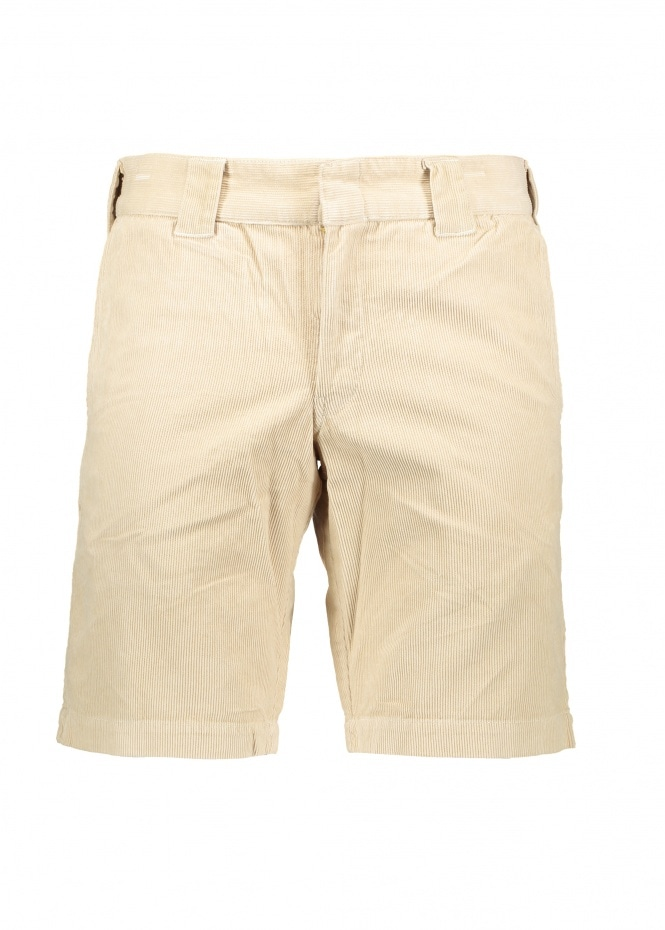 Dickies Fabius Shorts - Oyster Gray