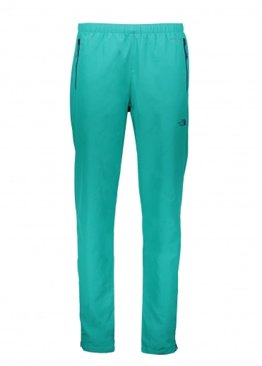 North Face Fantasy Ridge Pant - Porcelain Green