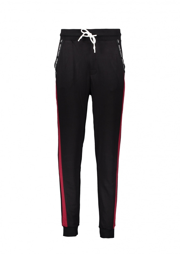 Fashion Pants 609 - Dark Red