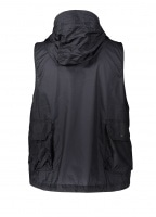 Engineered Garments Field Vest - Dark Navy