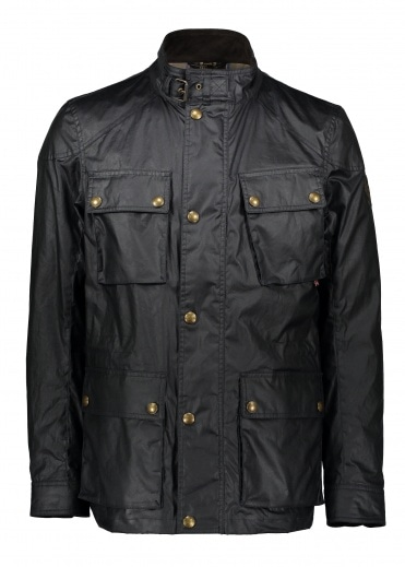 Belstaff Fieldmaster Jacket - Dark Navy