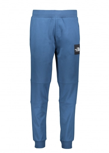 North Face Fine Pant - Blue Wing Teal