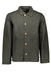 Armor Lux Fisherman's Jacket - Aquilla Black
