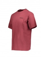 Fitz Roy Horizons Tee - Oxide Red