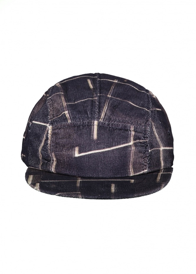 Five Panel Cap Fracture Check