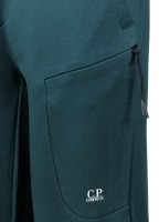 C.P. Company Fleece Pants - Green Gables