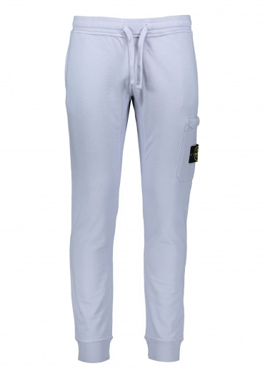 Stone Island Fleece Pants - Lavender