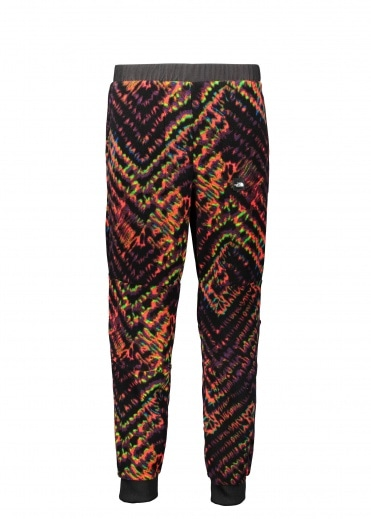 North Face Fleeski Joggers Flare Shibori