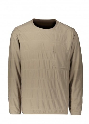Snow Peak Flexible Insulated Pullover -