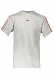Adidas Originals Apparel Floating Tee - Grey
