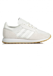 adidas Originals Footwear Forest Grove - White / Beige