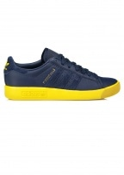 adidas Originals Footwear Forest Hills - Navy / Yellow