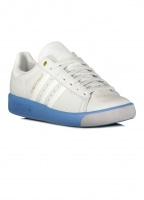 adidas Originals Footwear Forest Hills - White / Blue