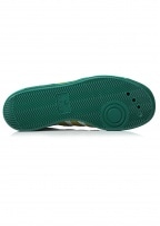 Adidas Originals Footwear Forest Hills - White / Gold / Green